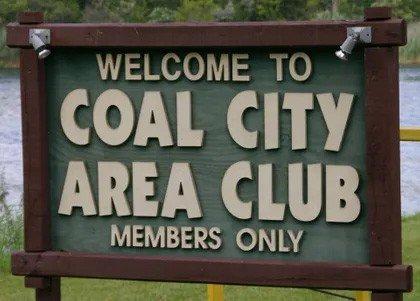 Coal-City-Area-Club